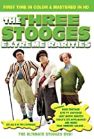 Three Stooges: Extreme Rarities