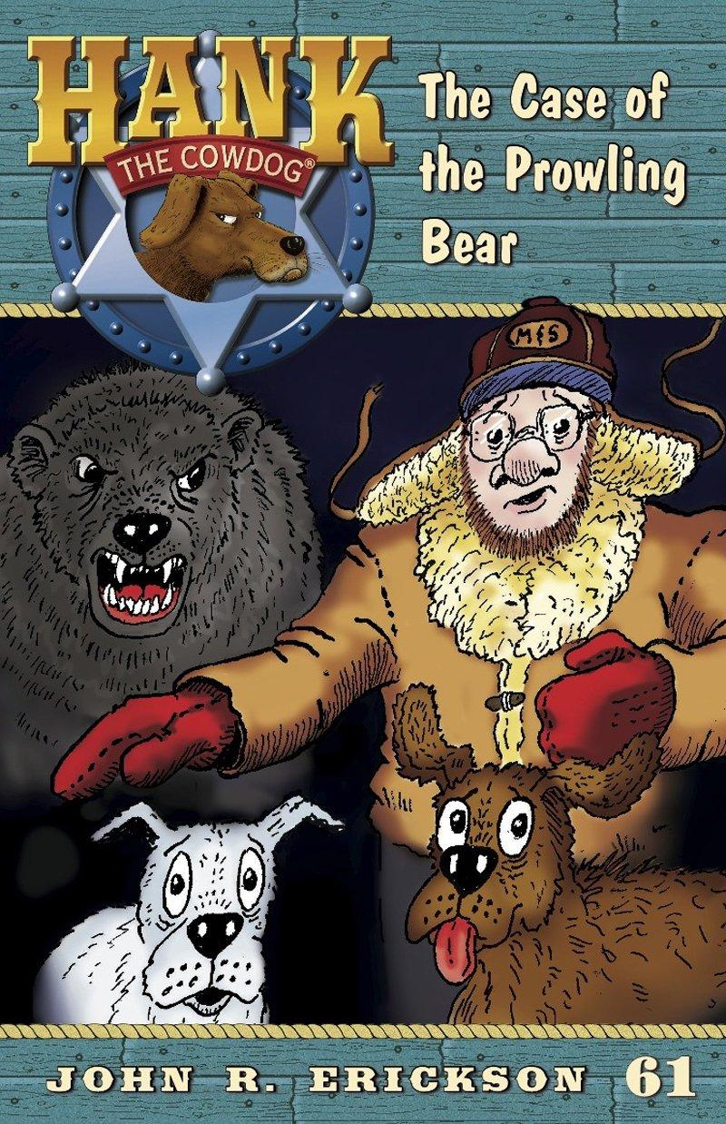 Bear (Hank the Cowdog Book