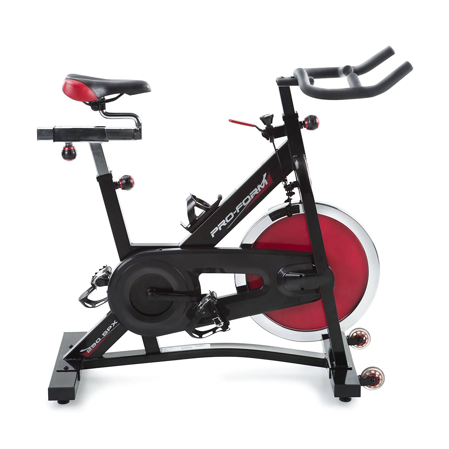 Recommend A Stationary Bike