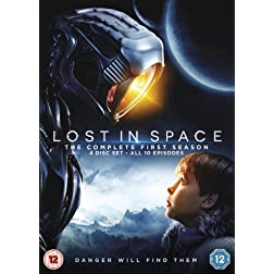 Lost In Space Season 1 2018  2019
