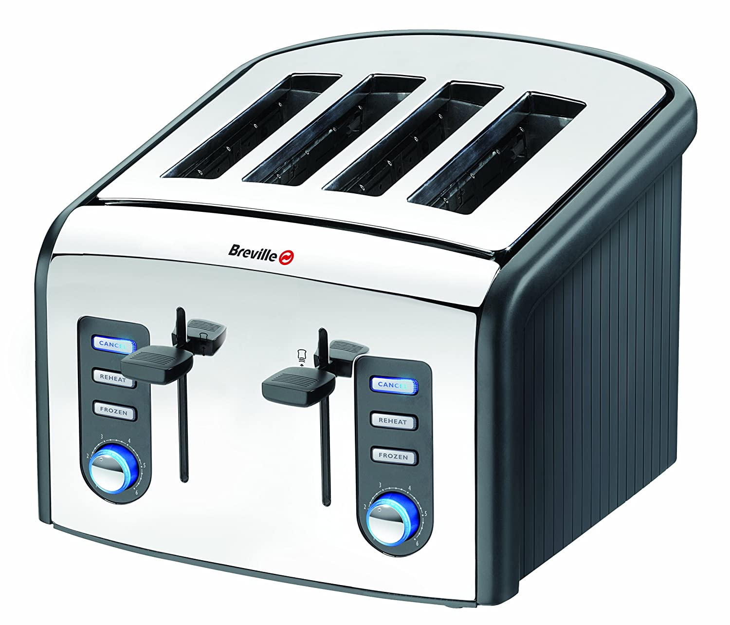 finding the right toaster for your kitchen best toasters uk. Black Bedroom Furniture Sets. Home Design Ideas