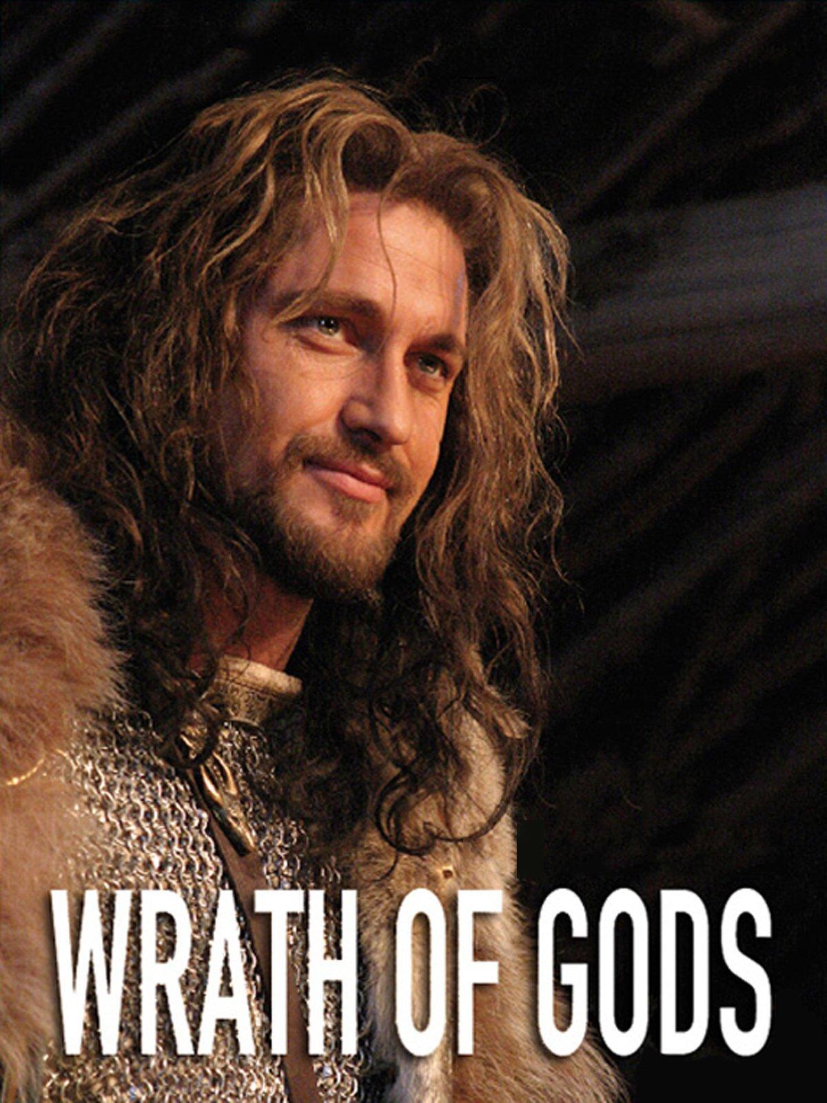 Wrath Of Gods on Amazon Prime Video UK