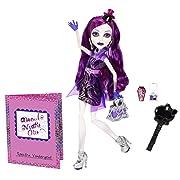 Monster High Ghouls Night Out Doll Spectra Vondergeist