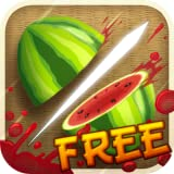 Fruit Ninja Free ~ Halfbrick Studios Pty Ltd