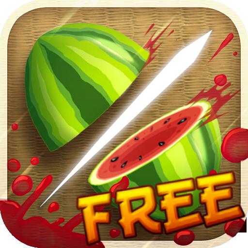gioco gratis fruit ninja