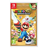 Mario + Rabbids Kingdom Battle Gold Edition (Nintendo Switch) UK IMPORT