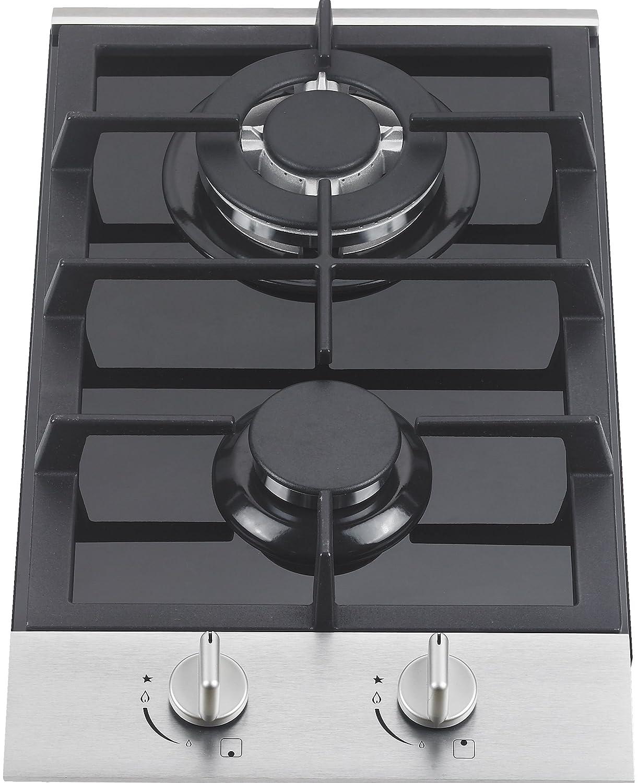 Ramblewood high efficiency 2 burner gas cooktop(Natural Gas), GC2-48N at Sears.com