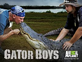 Gator Boys Season 4