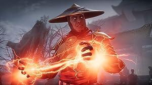 Mortal Kombat 11: Premium Edition - PlayStation 4