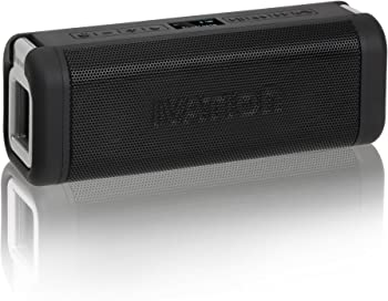 Ivation IVACTXSL Portable Bluetooth Speakers