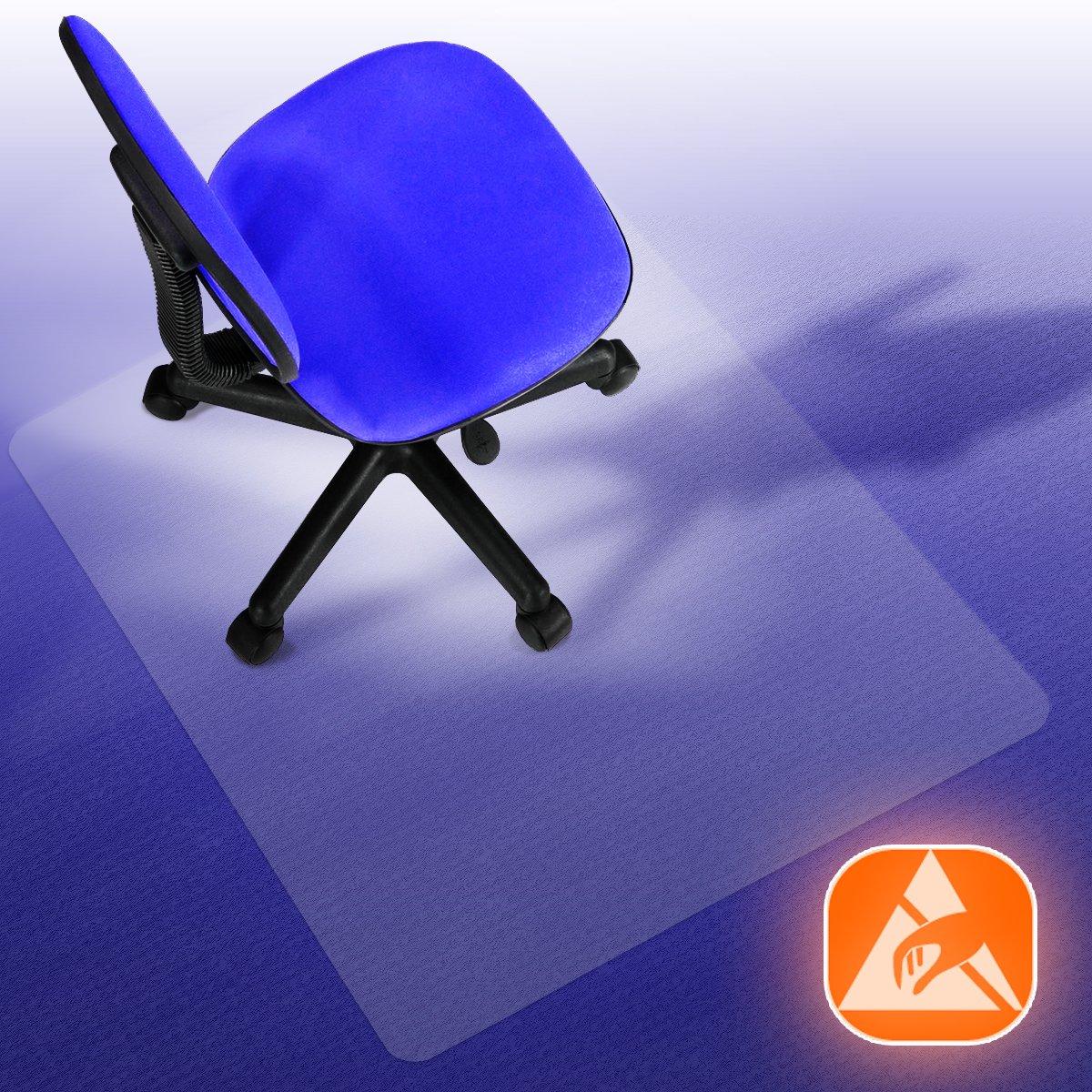 Performa® Antistatik Bodenschutzmatte für Teppiche und Teppichböden  BaumarktKundenbewertung und weitere Informationen