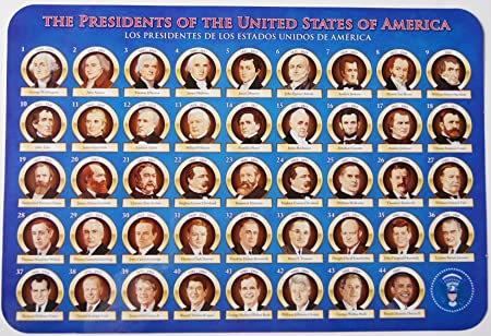 united states presidents the good the The president of the united states is the top office in the country these men  have led the nation through wars, tough economic times, good times, natural.