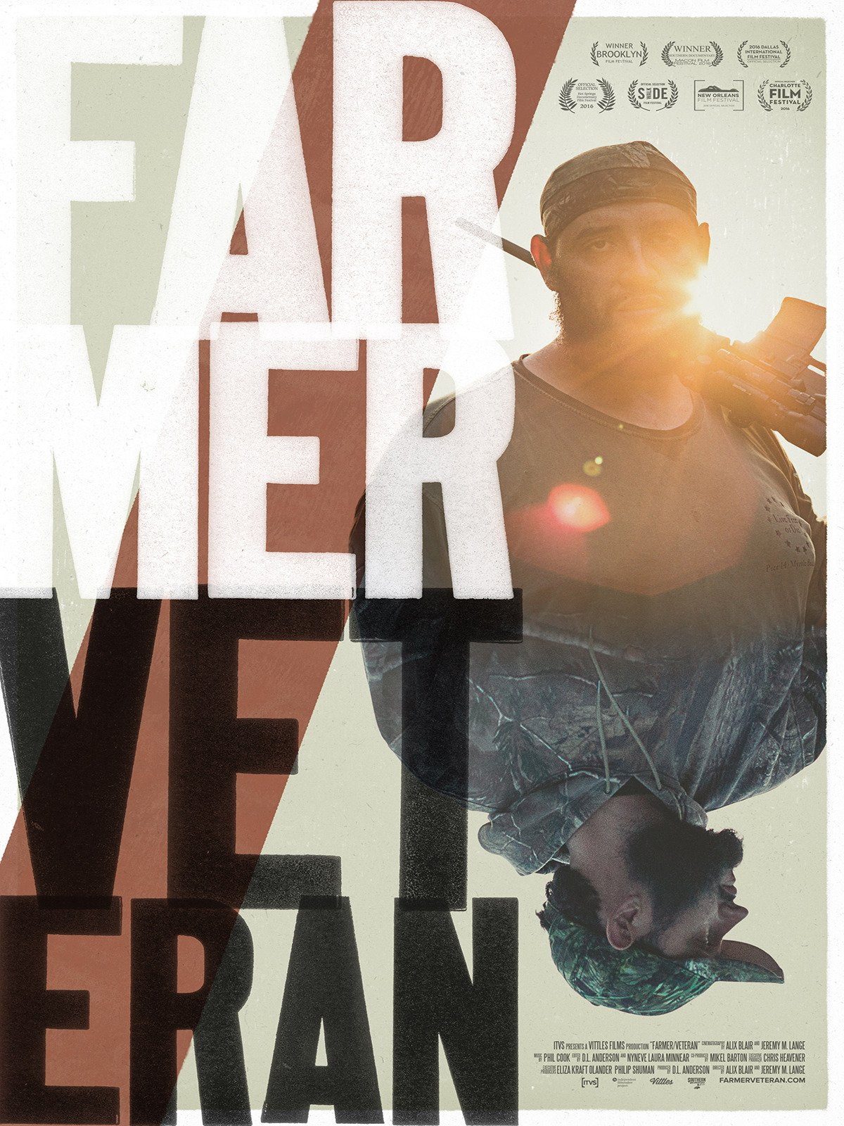 Farmer/Veteran