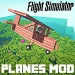Planes Mod: Flight Simulator