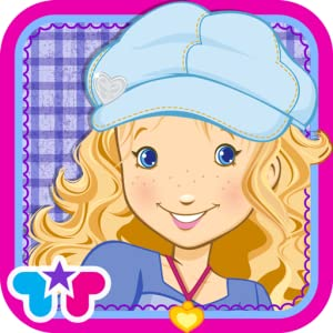 Holly Hobbie & Friends - Fashion Party from TabTale LTD