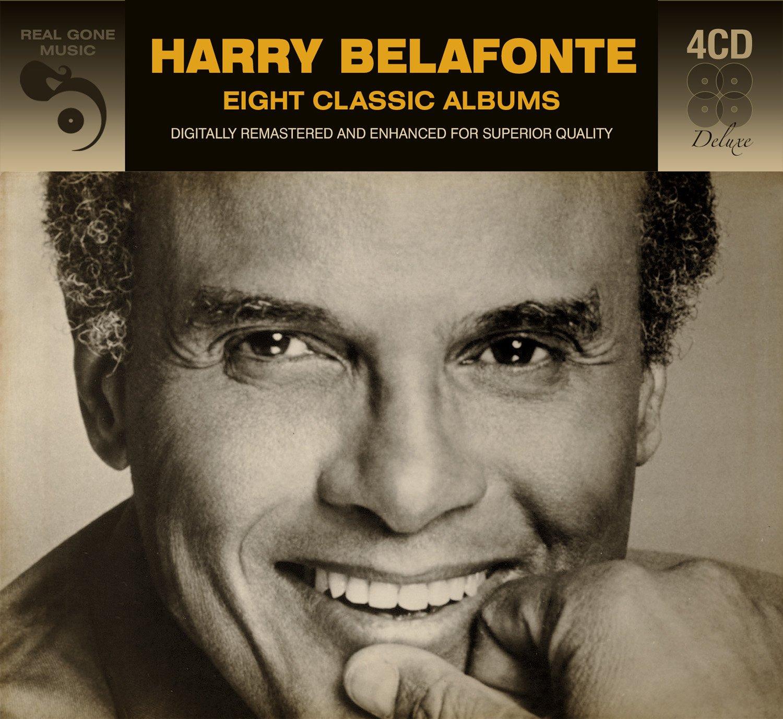 Buy Harry Belafonte Now!