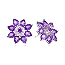 Up to 65% Off Amethyst Jewelry