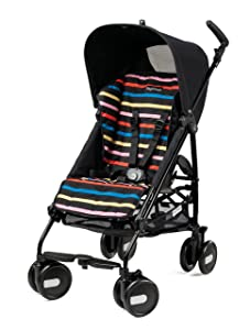 Peg-Perego-Pliko-Mini-Stroller-Review