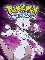 Pok�mon: The First Movie