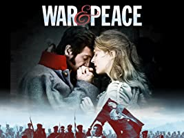War and Peace [HD]