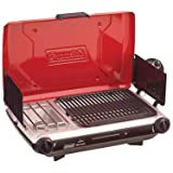 Coleman PerfectFlow Insta Start Grill Stove