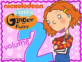 As Told By Ginger Volume 2