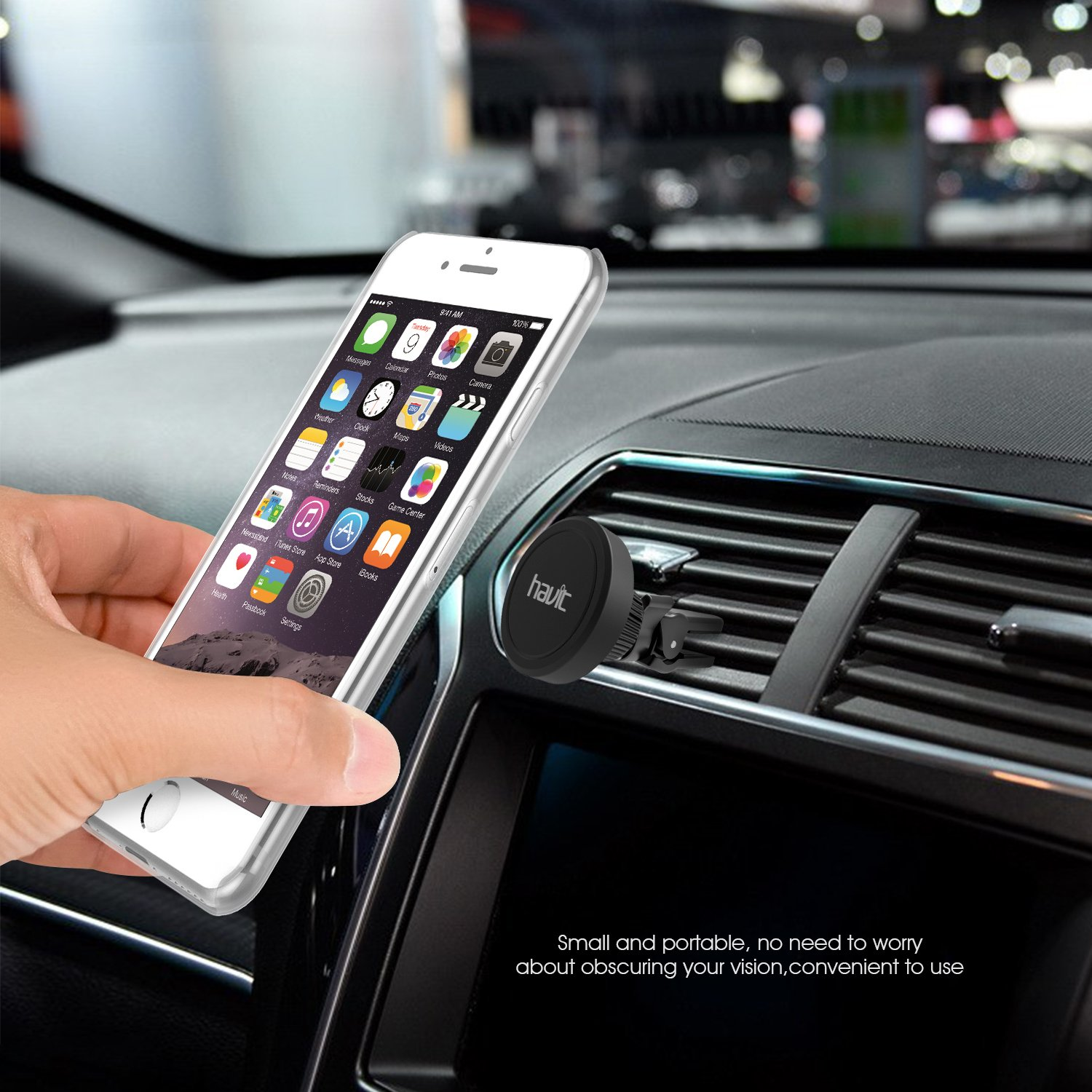 Best 5 Car Vent Phone Holders Phone Holder World