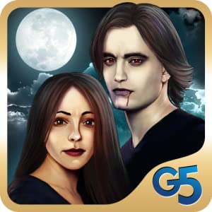 Vampires: Todd and Jessica's Story by G5 Entertainment AB