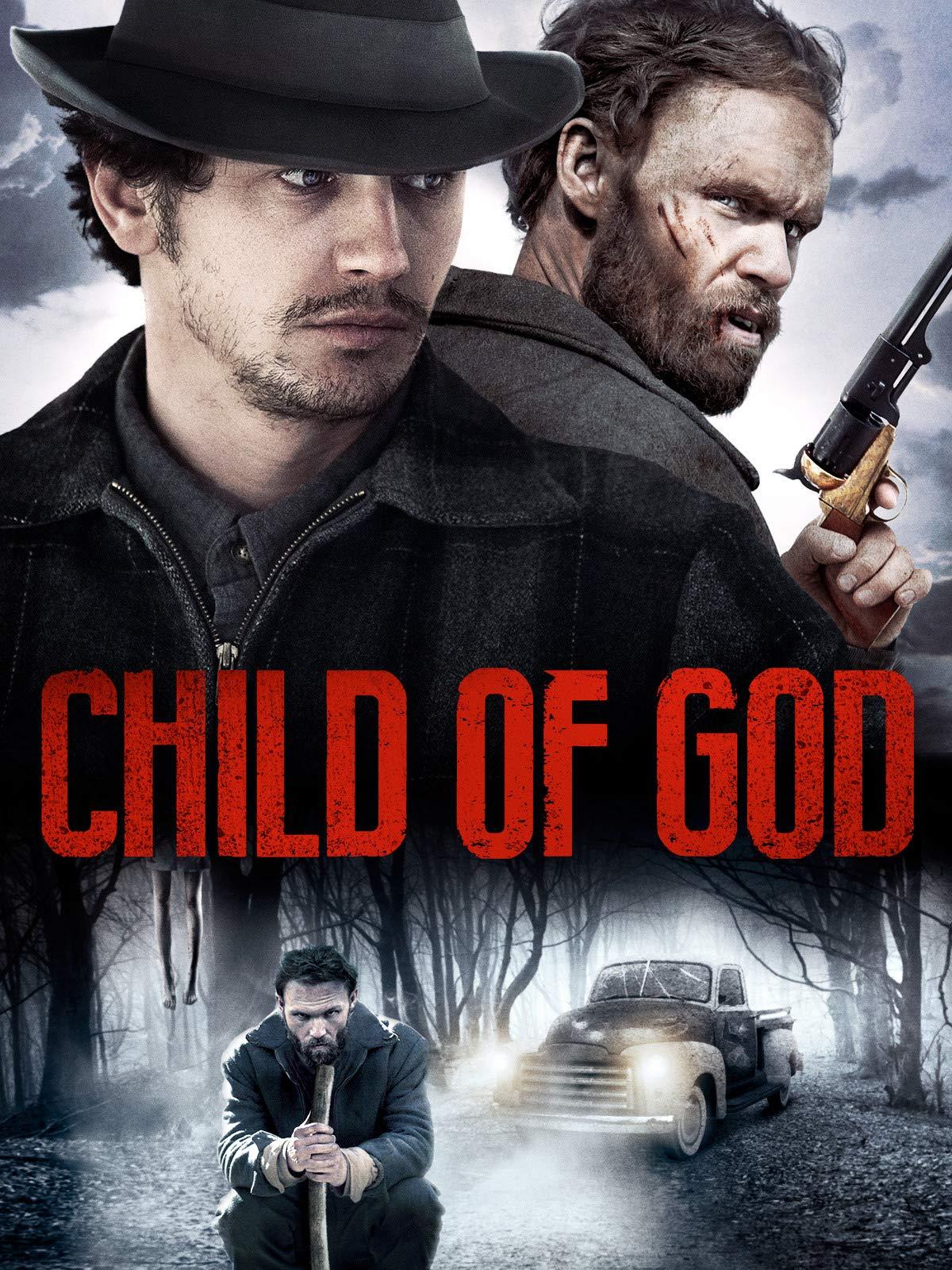 Child of God on Amazon Prime Video UK