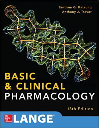 Basic & Clinical Pharmacology, Thirteenth Edition, SMARTBOOKTM (Basic and Clinical Pharmacology)