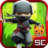 Mini Ninjas (Kindle Tablet edition)