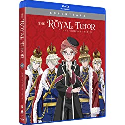 The Royal Tutor: The Complete Series [Blu-ray]