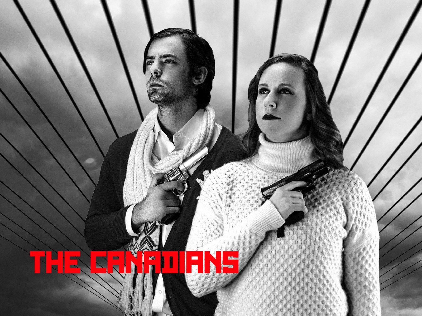 The Canadians - Season 1