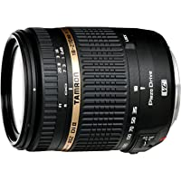 Tamron AF 18-270mm f/3.5-6.3 Di II VC PZD Lens for Nikon Digital SLR Cameras