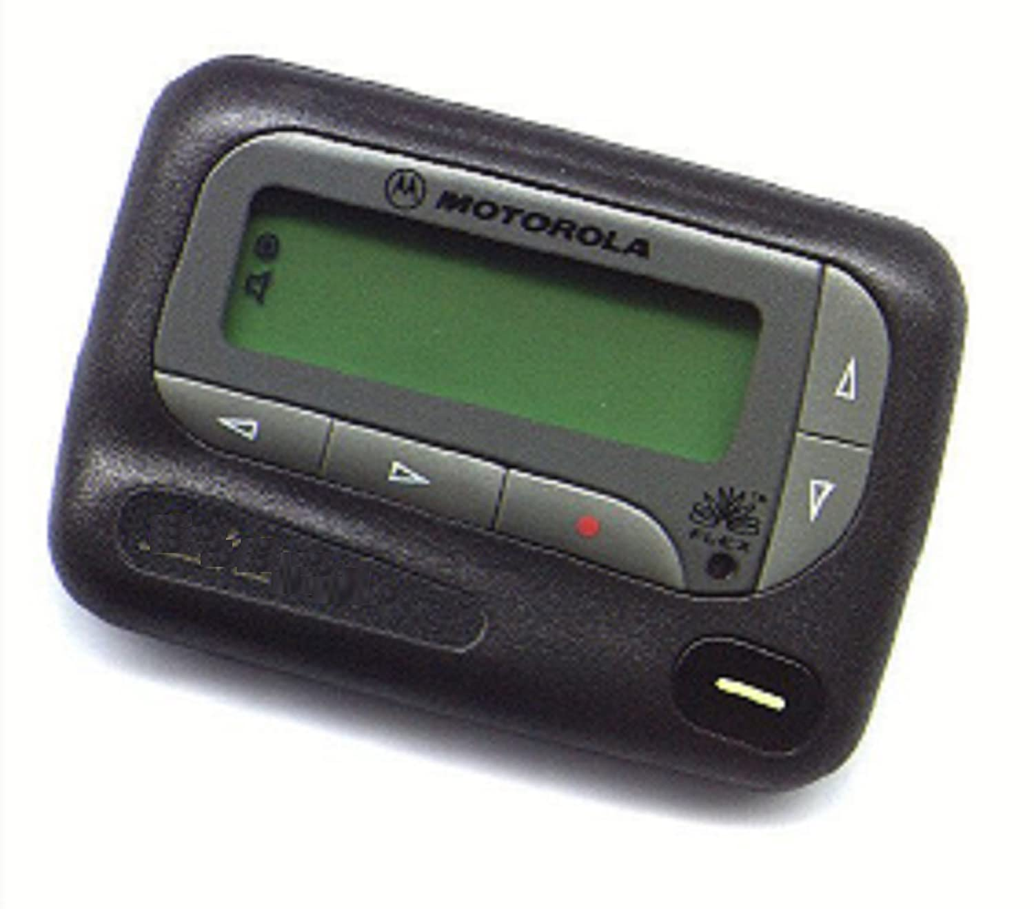 Pagers got scavenged by mobiles