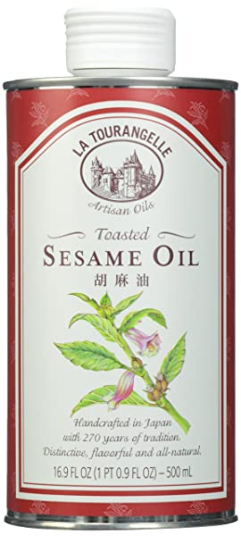 Toasted Sesame Oil
