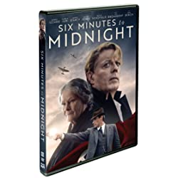 Six Minutes to Midnight [DVD]