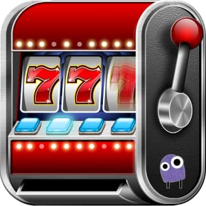 3-Reel Slots Deluxe from Mobile Deluxe