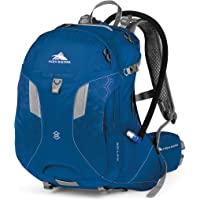 High Sierra Riptide BPA Free Airflow System 2 Liter Hydration Nylon Backpack - Multiple Colors