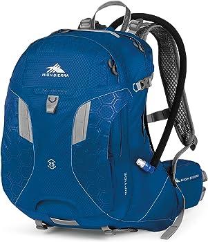 High Sierra Riptide Hydration Nylon Backpack