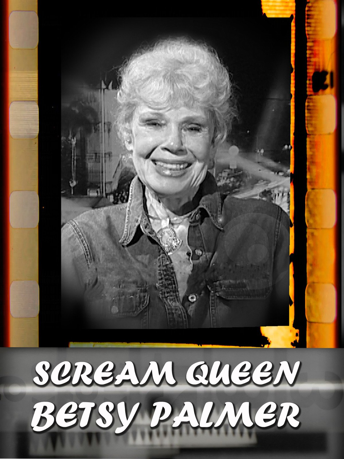 Scream Queen Betsy Palmer