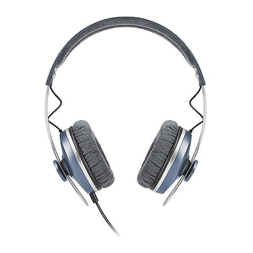 MOMENTUM On-Ear blueの写真02。おしゃれなヘッドホンをおすすめ-HEADMAN(ヘッドマン)-