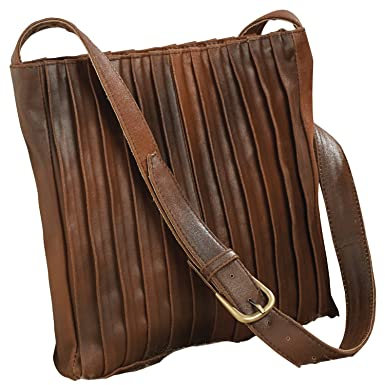 Vintage Style Cross Body Bag 13