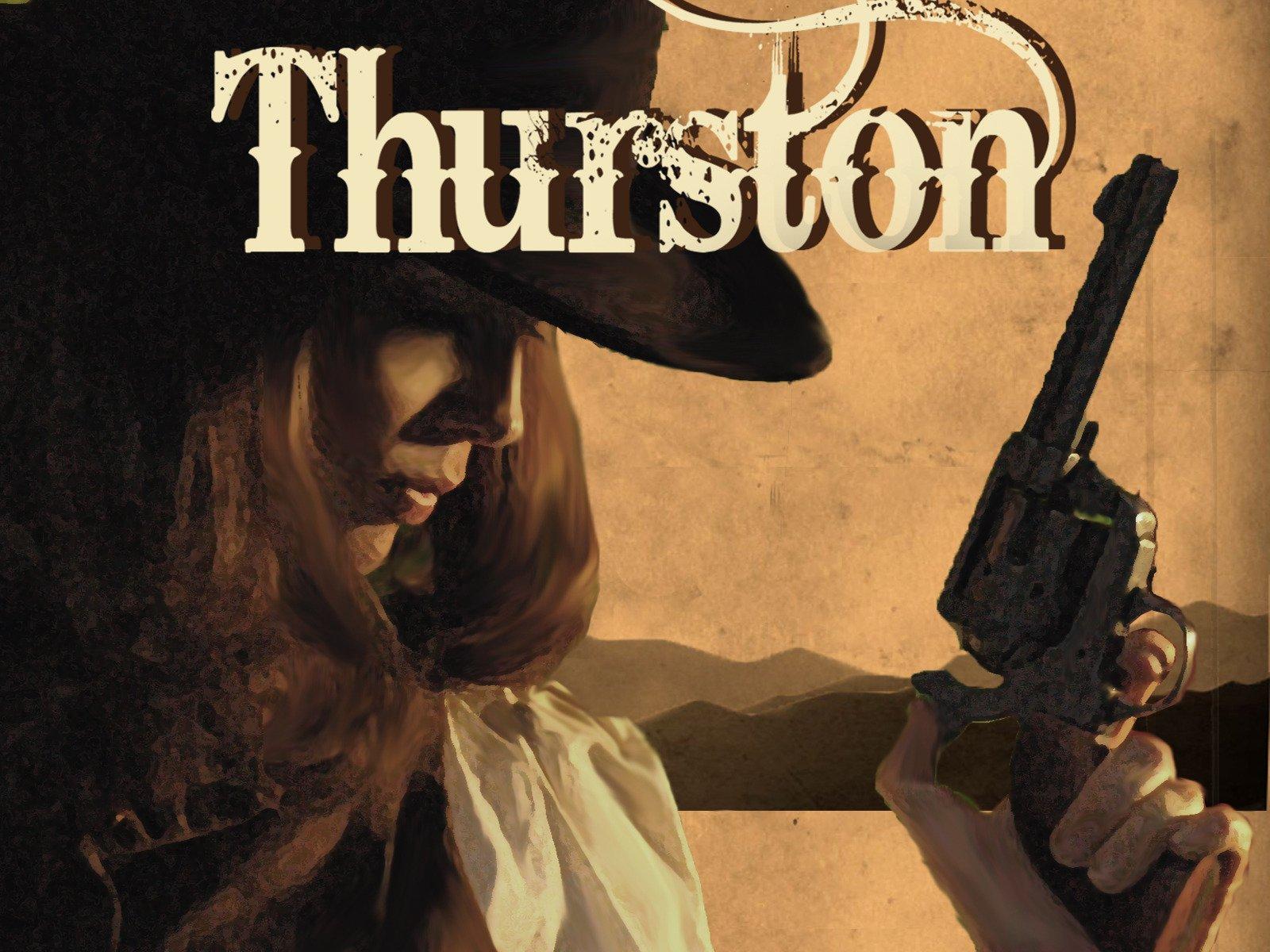 Thurston on Amazon Prime Video UK