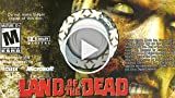 CGR Undertow - LAND OF THE DEAD: ROAD TO FIDDLER'S...