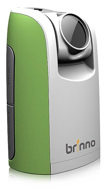 Brinno TLC200 Caméra Compact Vert