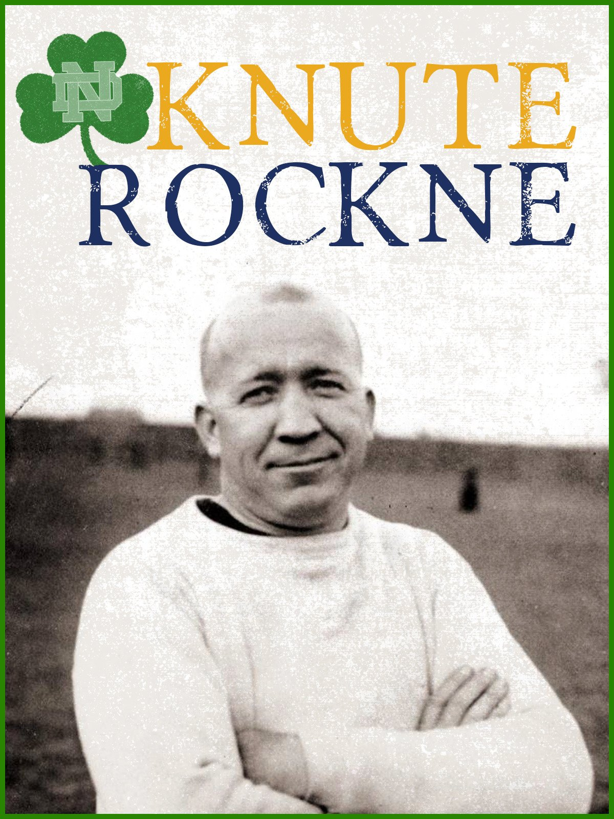 Knute Rockne on Amazon Prime Video UK