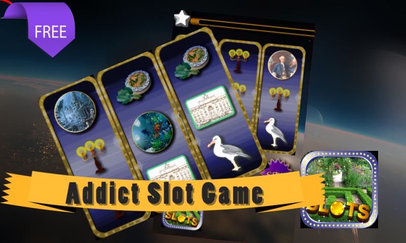 slot machine game online garden spiele
