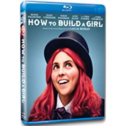 How to Build a Girl [Blu-ray]