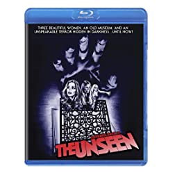 The Unseen [Blu-ray]